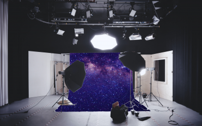 Green Screen Basics: Maximizing the Versatility of Your Footage