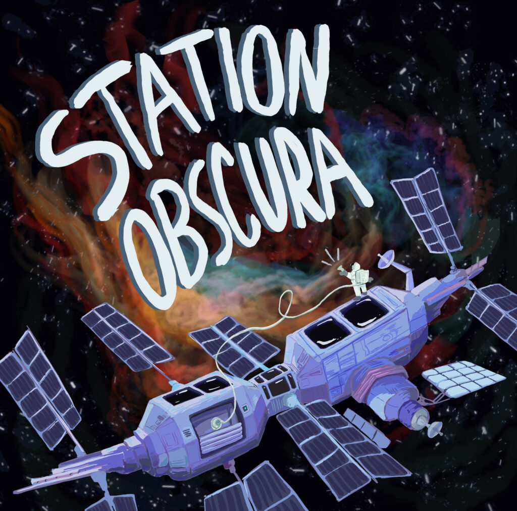 Station Obscura Podcast