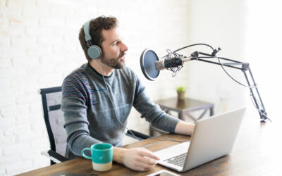 7 Tips for Podcast Guests