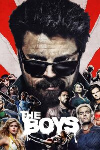 The Boys series on Amazon Prime Video has shown us the other side of superheroes... the more realistic side. Season two premiered in September of 2020 so it qualifies as some of the best media of 2020.